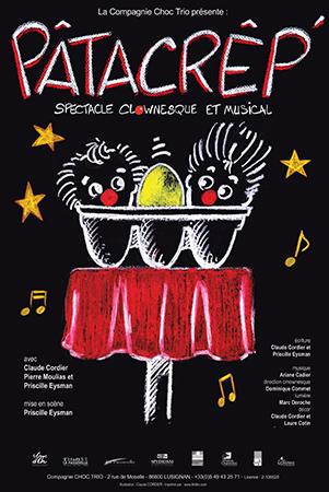 Patacrep poster